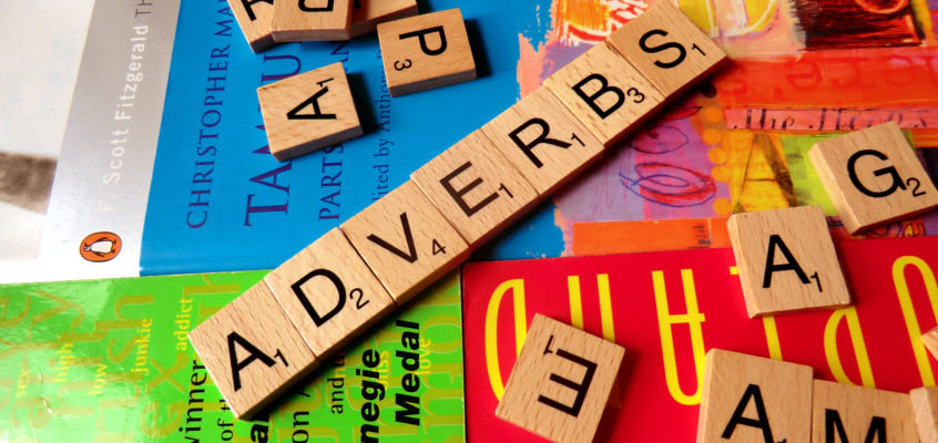 Are adverbs a writing sin?