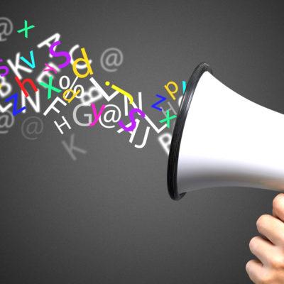 Tips for beginning public speaking