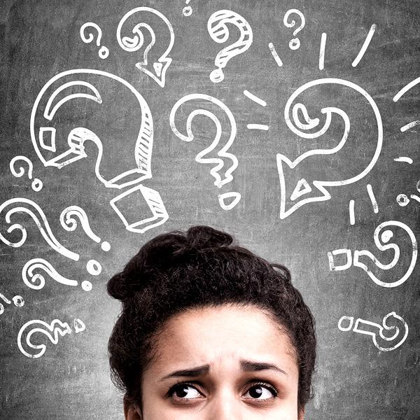 Fear of public speaking? You're not alone!