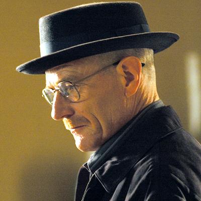 Walter 'Heisenberg' White
