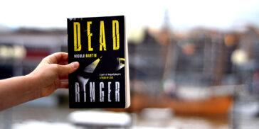 Dead Ringer by Nicola Martin