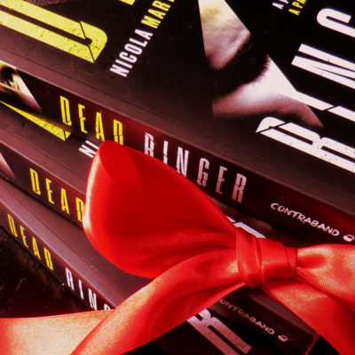Read Dead Ringer early
