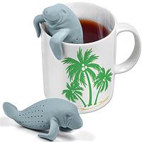 Mana(tea) infuser