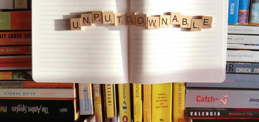 Make your fiction unputdownable