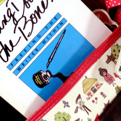 Best books on creative writing